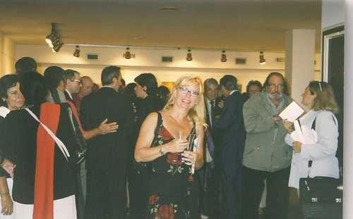 2002 Galerie Sala Berna