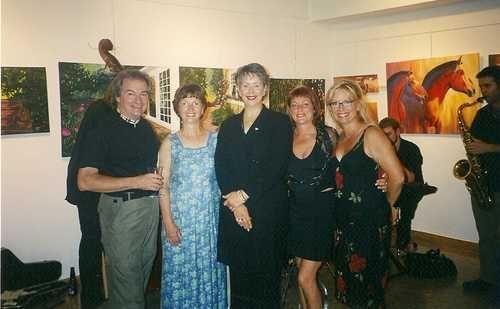 2002 Sala Berna Gallery, Barcelona